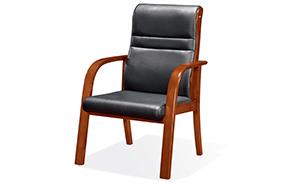 Y-332 实木会议椅