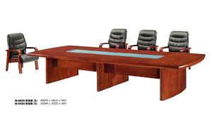 M-4026会议桌